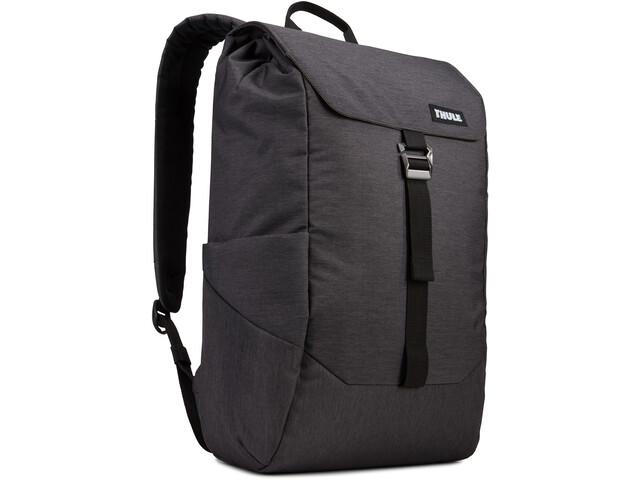 Thule Lithos 16 Backpack black